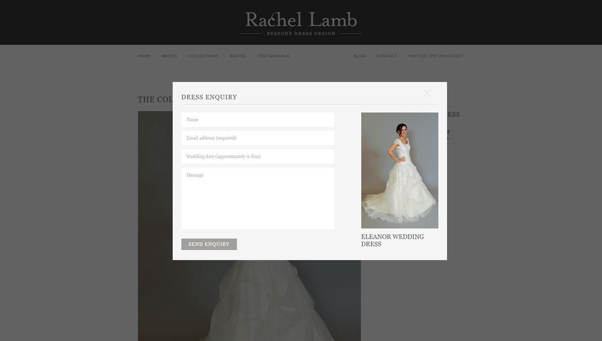 Rachel Lamb Design